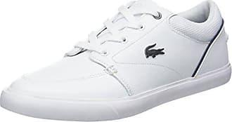 6212749f02 Chaussures En Cuir pour Hommes Lacoste®   Shoppez-les jusqu''à −40 ...