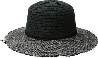 939b32633c5f42 San Diego Hat Company Womens Yarn Stitched Fedora Hat with Grossgrain Bow,  Black, One