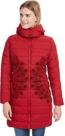 Desigual® Damen Jacken in Rot | Stylight