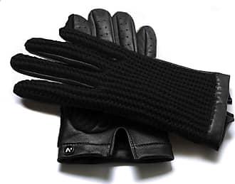 Napo Gloves napoCROCHET (black)