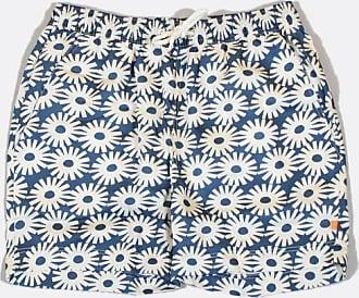 SALE! Far Afield Printed Swim Shorts Epik Blue
