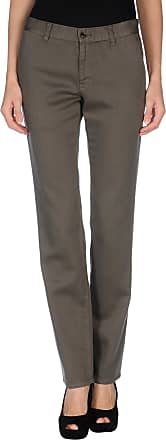 Zucca PANTALONI - Pantaloni su YOOX.COM