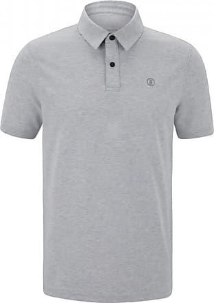 Bogner Timo Polo shirt for Men - Light grey