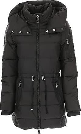 Ralph Lauren Doudoune Femme, Veste de Ski Pas cher en Soldes, Noir, Duvet 6f96d7ec3762