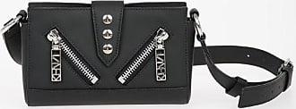 Kenzo Coated Leather Beltbag size Unica