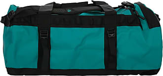 The North Face The north face Base camp duffel m FANFARE GREEN/BLACK U