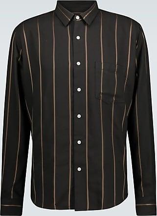 Ami Striped Summer Fit shirt