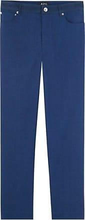 A.P.C. Ancre Denim Jeans - 28 | denim