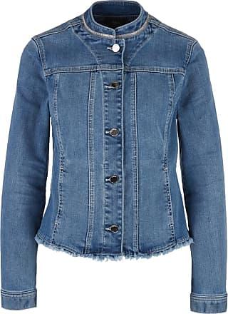 separation shoes b6288 58522 Jeansjacke kombinieren: 7 besondere Outfits mit Jeansjacke ...