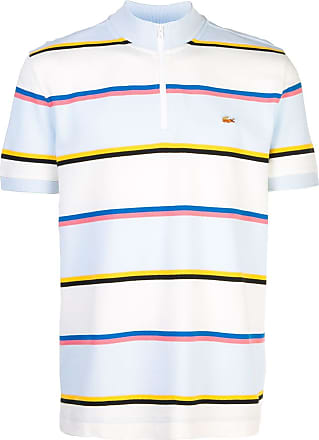 Opening Ceremony Lacoste X Opening Ceremony polo shirt - Azul