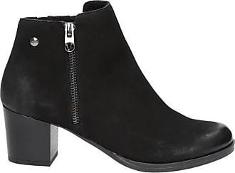 Venturini Milano® Damen Schuhe in Schwarz   Stylight