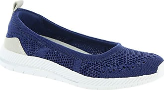 Easy Spirit womens Glitz 2 Glitz 2 Blue Size: 8.5 Narrow