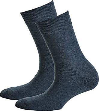 Hudson 8 Paar Herren Sneaker Socken Füssling Only Invisible 4x 2-Pack uni