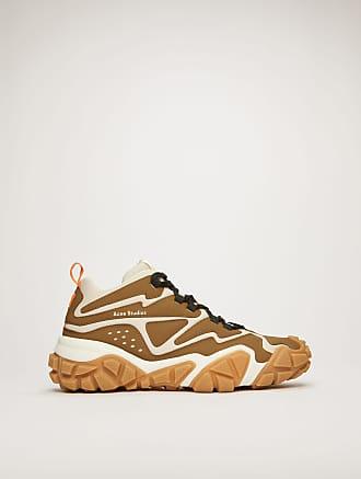 Acne Studios Bolzter Bensen M Camel/beige Bolzter Bensen M sneakers