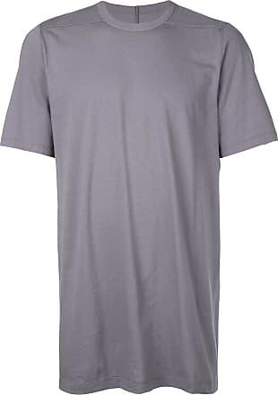 Rick Owens Camiseta longa - Azul