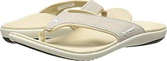 Spenco Yumi (Stone) Womens Shoes