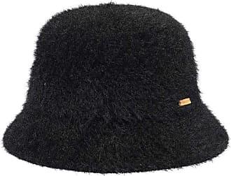 Barts Hats Lavatera Bucket Hat - Black 1-Size
