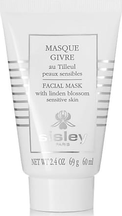 Sisley Paris Facial Mask With Linden Blossom, 60ml - Colorless