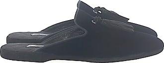 Santoni Flat Shoes Blue A1647