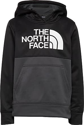 The North Face B Surgent P/O Block Hoodie Svart The North Face