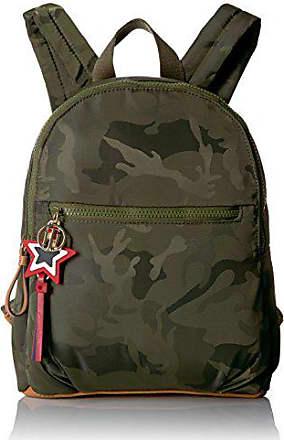 Tommy Hilfiger Womens Karina Nylon Backpack