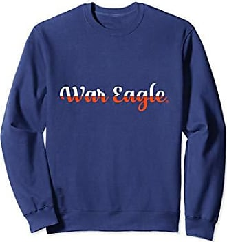 Venley Auburn Tigers War Eagle AU Womens NCAA Sweatshirt 18SPGG02