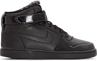 brand new 5980b 582de Nike Baskets montantes Ebernon Mid Premium - NIKE - Noir
