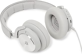 Bang & Olufsen + Rimowa Limited Edition Beoplay H9i Leather Wireless Headphones - Silver