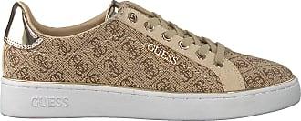 Guess Sneaker FL5BC2_FAL12_Beckie Women Brown Size: 8.5 UK