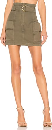 A.L.C. Kai Skirt in Army