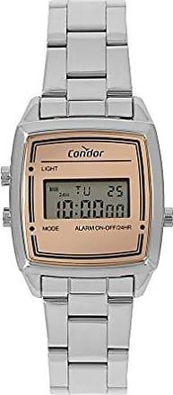 Condor Relógio Condor Feminino Cojh512ad/3j