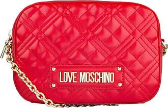 Love Moschino Umhängetasche - ROT
