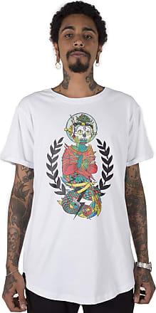 Stoned Camiseta Longline Missionary of Ilusion - Llnmissilu-br-04