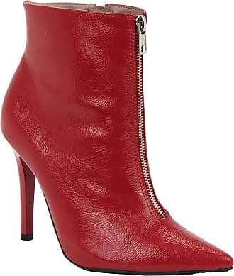 Via Marte Bota Feminina Via Marte Ankle Boot