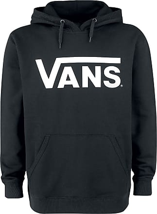 Pullover von Vans in Grau für Damen