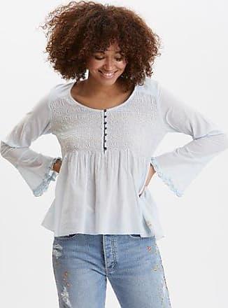 Odd Molly fring swing blouse