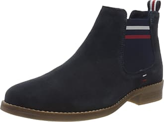 s.Oliver Womens 5-5-25335-34 Chelsea Boots, Blue (Navy 805), 6 UK