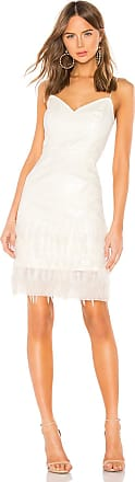 Milly Hannah Dress in White