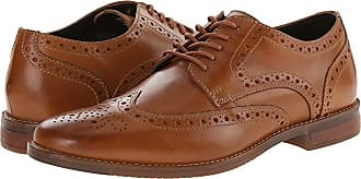 b047fdc966bc1 Rockport Style Purpose Wingtip (Tan) Mens Lace Up Wing Tip Shoes