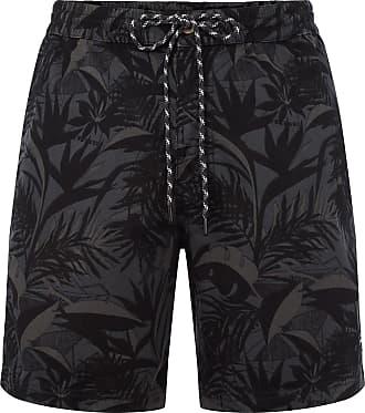 O'Neill Kamakou Walk Shorts black aop