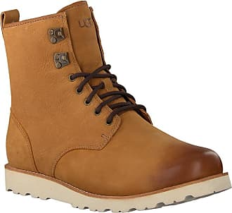 UGG Camelfarbene UGG Ankle Boots Hannen Tl