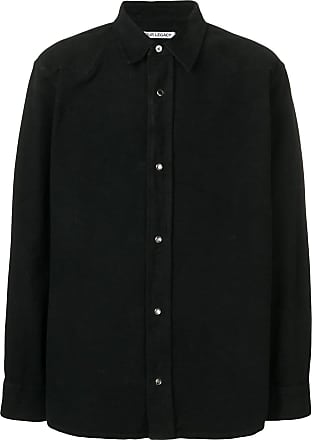 Our Legacy Fine Frontier shirt - Preto
