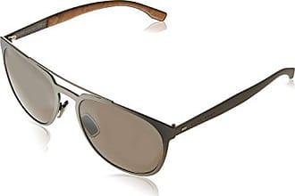 13e18479b21 HUGO BOSS BOSS by Hugo Boss Mens B0882s Aviator Sunglasses