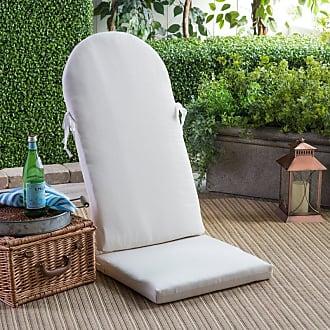 POLYWOOD Sunbrella 51.5 x 20 in. Adirondack Rocking Chair Cushion Sunbrella Forest Green - XPWF0022-5446