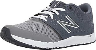 pretty nice 62384 7d51c New Balance 577V4, Chaussures de Fitness Femme, Gris (Grey White),