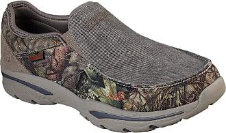 Skechers mens 65355EWW Creston- Moseco Multi Size: 10 Wide