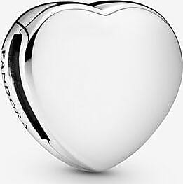 Pandora Charm Clip Coeur Simple