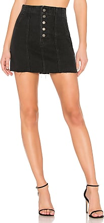 GRLFRND Twiggy Skirt in Up All Night