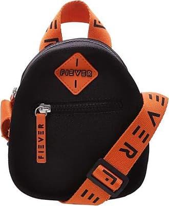 Fiever Mini Backpack Lona Preta   Fiever