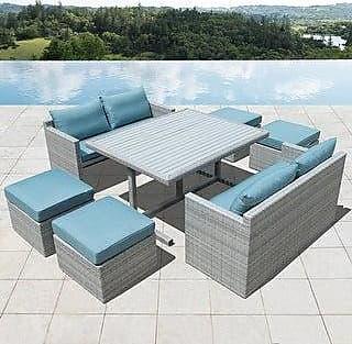 Corvus Outdoor Furniture Browse 6